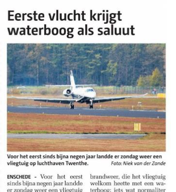 Hengelo's Weekblad 3 May 2016