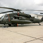 US Army UH-60 Blackhawk